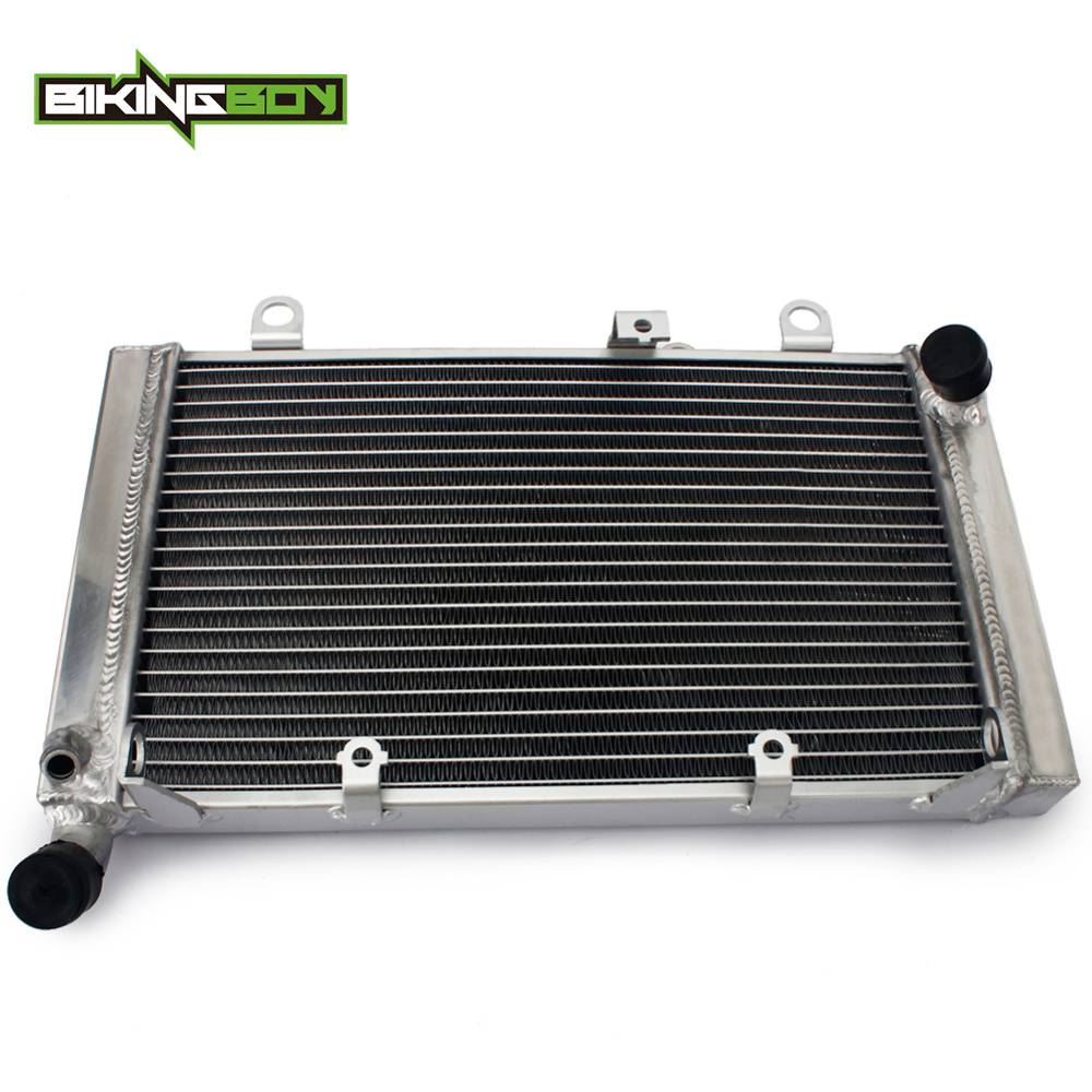 OSC Cooling Products 472 New Radiator
