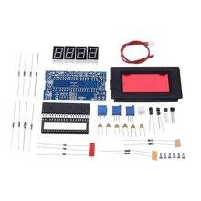 ICL7107 Voltmeter DIY Electronic Production Kit DC5V 35mA Vo