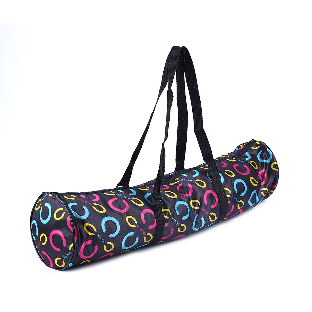 Yoga Mat Bag Wasserdichte Pilates Träger Tasche Woman Gym Exercise Pad Case
