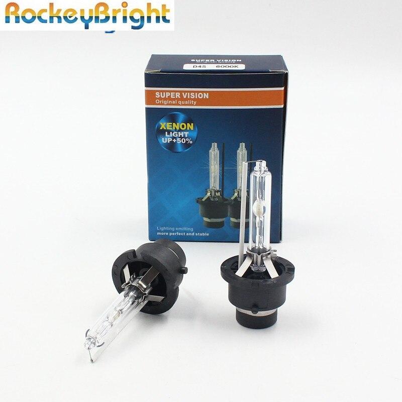 Ксенон d1s d2s hid головной светильник xenon yeaky для Mazda 3 для Volvo для Audi 4300k 6000k 8000k d2s светильник для автомобиля