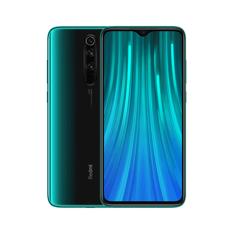 Image 5 - Global ROM Xiaomi Redmi Note 8 Pro 6GB 64GB Smartphone Octa Core  MTK Helio G90T 64MP Rear Camera 4500mAh 2040x1080 Phone-in Cellphones from Cellphones & Telecommunications