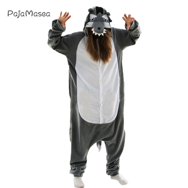 Cartoon Character Onesie Pajamas  2
