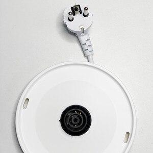 Image 5 - KONKA bollitore elettrico 1.7L Grande capacità di 1500W intelligente di acqua bollitore controllo Preciso della temperatura