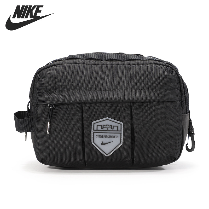 Original New Arrival  NIKE LBJ NK UTILITY BAG Unisex  Handbags Sports Bags