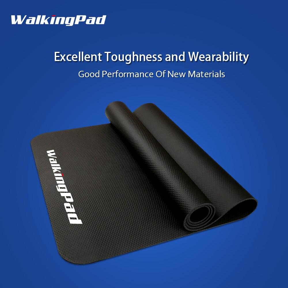WalkingPad Treadmill Mat Non Slip Carpet Mat Anti skid Quiet Exercise Workout Gym Sport Fitness Accessory For Fitness Equipment