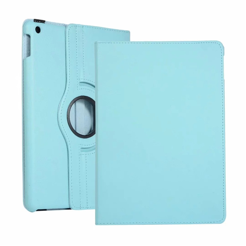 For Degree Apple 10.2 Rotating iPad Stand Fundas Smart For 7th iPad 2019 Cover 360 Case