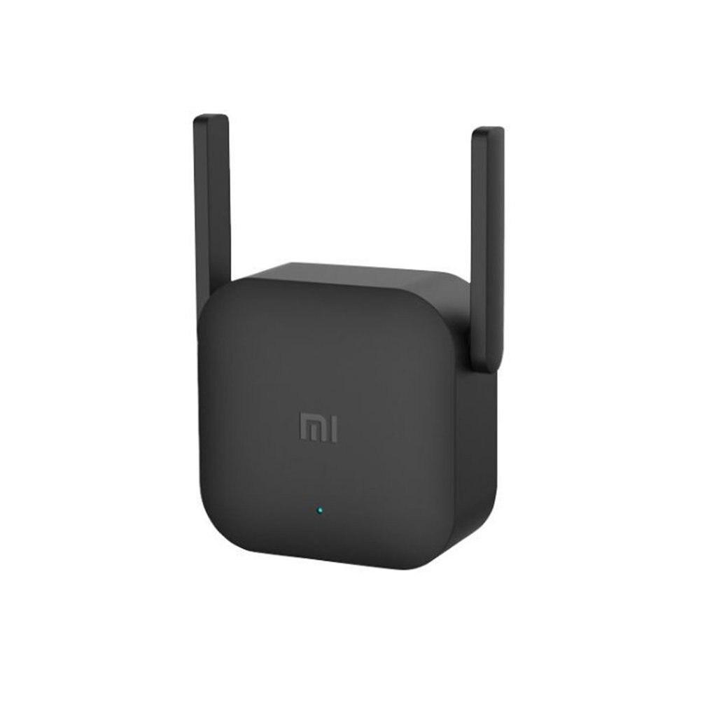 Original Xiao mi Pro 300M WiFi Router Verstärker Netzwerk Expander Repeater Power Extender Roteador 2 Antenne für mi Router wi-Fi