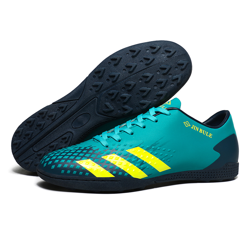 Original Training Soccer Sneakers Speedmate FG Football Boots Comfortable Soft Breathable Soccer Cleats Academy Artificial Grass 17