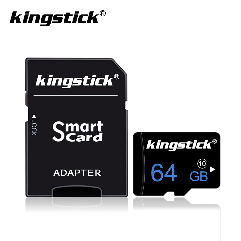 Image 5 - Memory Card 128GB 64GB 32GB 16GB 8GB Micro SD TF Card C10 Flash Card 8 16 32 64 128 GB Micro SD Cartao  with Adapter-in Micro SD Cards from Computer & Office