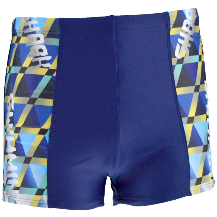Factory Price New Style Swimming Trunks Top Grade Swimming Trunks Men Brand AussieBum 6908 Swimming Trunks