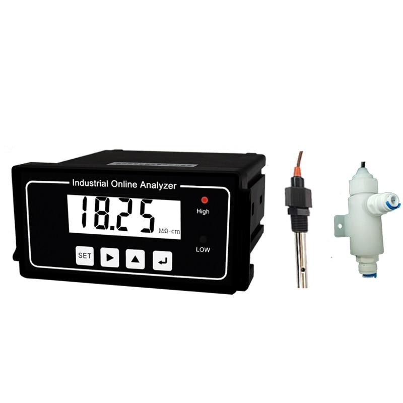 New Resistivity Meter RM-220S/ER-352S/Conductivity Meter/TDS Meter/Conductivity Electrode