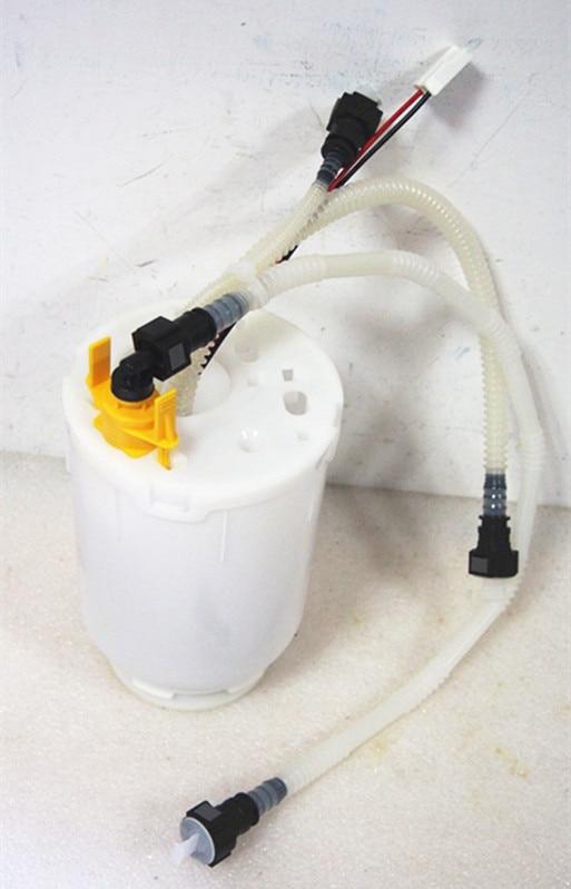 Porsche Cayenne Electric Fuel Pump 2003-2010 Left 95562093101 New