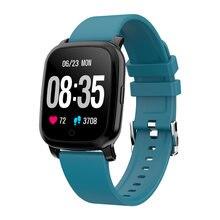 Duoteng мужские и женские Смарт часы спортивный браслет ip67