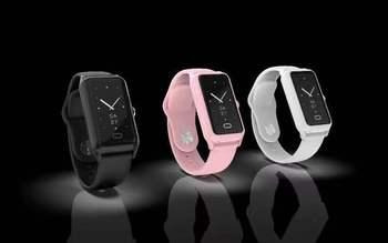 Smart watch bracelet positioning watch Health blood pressure measurement heart rate GPS positioning watch sports bracelet фото
