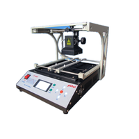 Infrared Rework Station T890 temperature control bga rework station bga station rework station temperature station