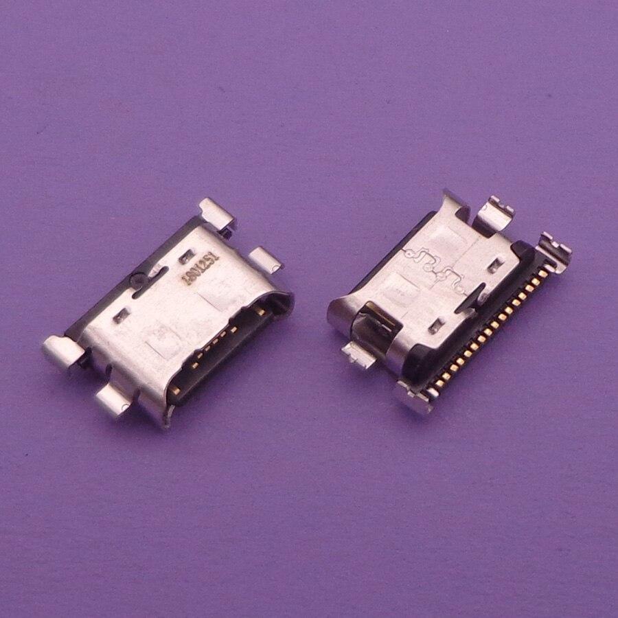 10PCS USB Charging Port Plug Dock Connector Socket For Samsung Galaxy A20 A30 A40 A50 A60 A70 A205 A305 A405 A505 A705