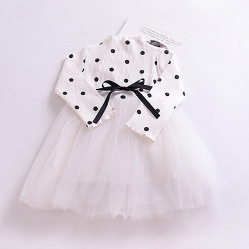 H0a462e814a094420aebd9f152ccb65114 Winter Kids Dresses For Girls Long Sleeve Children Clothing Sequins Stars Tutu Girls Casual School Wear Princess Party Dress