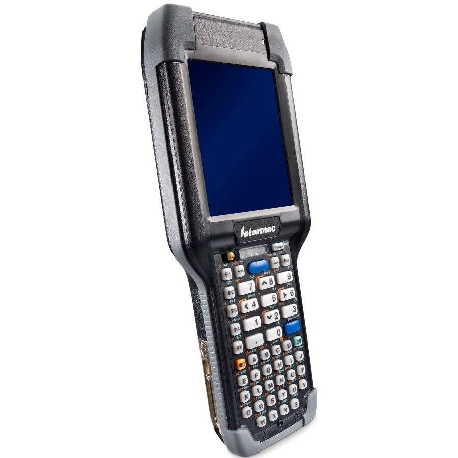 Мобильный сканер Honeywell Interme CK3X PDA, сканер для сбора данных с помощью 2D изображений