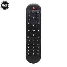 Uzaktan kumanda X96 MAX artı yedek IR evrensel akıllı TV kutusu Android Set Top Box uzaktan kumanda için T95 H96 X88 X96MINI