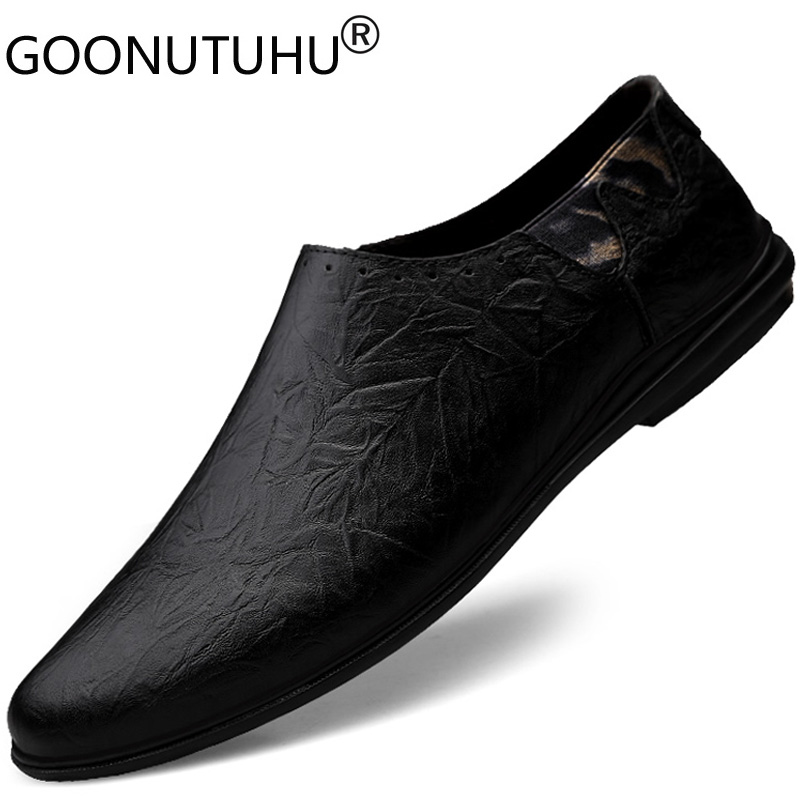 brown mens loafers sale near me
