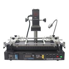 IR8500 motherboard cellphone repair machine BGA Rework Station IC chip rework hot air bga rework station