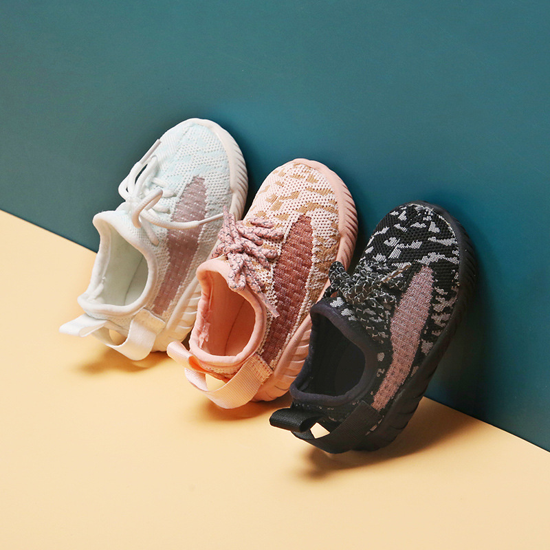 New baby rhinestone sneakers coconut shoes autumn 0-2 years baby sports toddler shoes soft bottom children's shoe