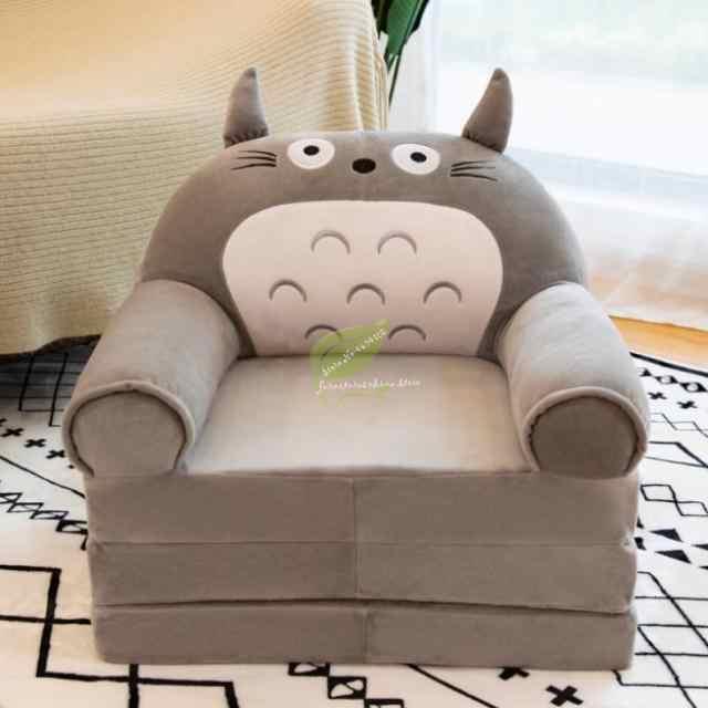 환경 안전 단일 좌석 소파 코너 디자인 핑크 소파 생활 단일 소파 침대 어린이 집 가구 면화