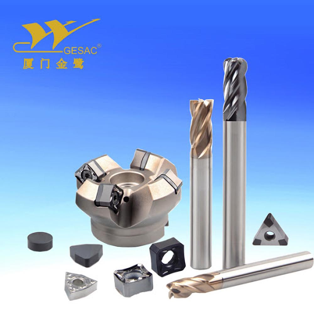 APMT1135PDER-PMGA4225 100% Original GESAC Carbide Insert With The Best Quality 10pcs/lot Free Shipping