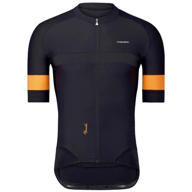 Maillot de cyclisme 2020 été etxeonmaking pro team maillot manches courtes aller pro vtt bicicleta maillot ciclismo 10 couleurs hommes maillot