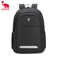 Oiwas New Fashion Men Backpack Bag Male Polyester Laptop Backpack Computer Bags High School Student College Students Teens Bag 2018 new oiwas comfortable men women backpack bag breathable sponge net design students school bag notebook laptop backpack bag