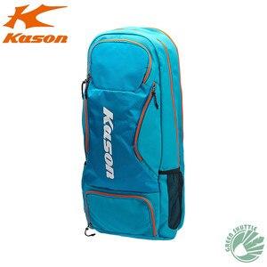 Image 2 - 2020 Genuine Kason FBSN004 Badminton Bag Tennis s Vertical  For Men Women Racket Outdoor Sports  Accessories