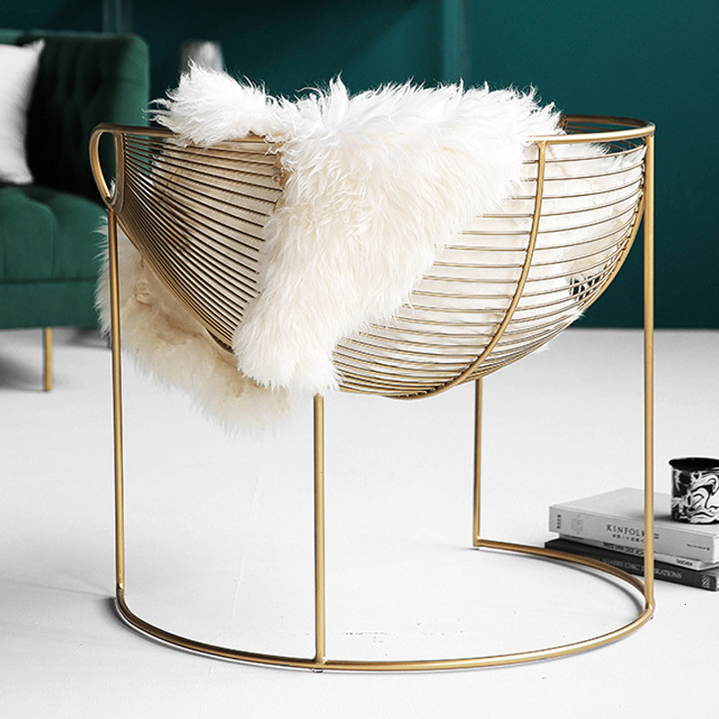 Light Extravagant Gold Metal Chair Cheap Nordic Restaurant Chairs Modern Dining Chairs Living Room Furniture Sillas Comedor