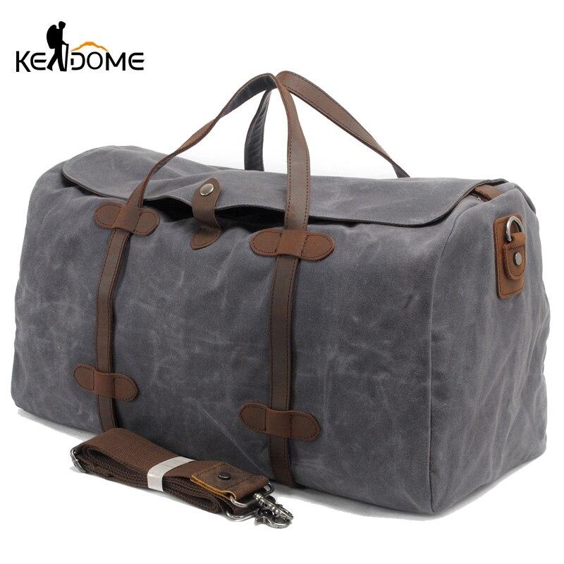 Large Canvas Gym Bag Travel Luggage Handbag Training Fitness Bags Shoulder Crossbody Tote Gymtas Tas Sac De Sporttas 2019 XA232D