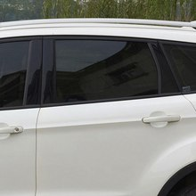 Car Window Tint Glass Film Dark Black 15 20 25 35 50% Sunsha