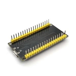 Image 4 - ESP32 مجلس التنمية WiFi + بلوتوث منخفضة للغاية استهلاك الطاقة ثنائي النواة ESP 32 ESP 32S ESP 32 ESP8266 مماثلة ل Uno