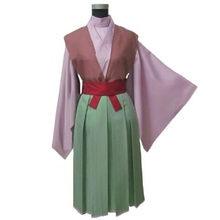 2020 hunter x hunter alluka zoldyck aruka cosplay traje quimono multi-estilos