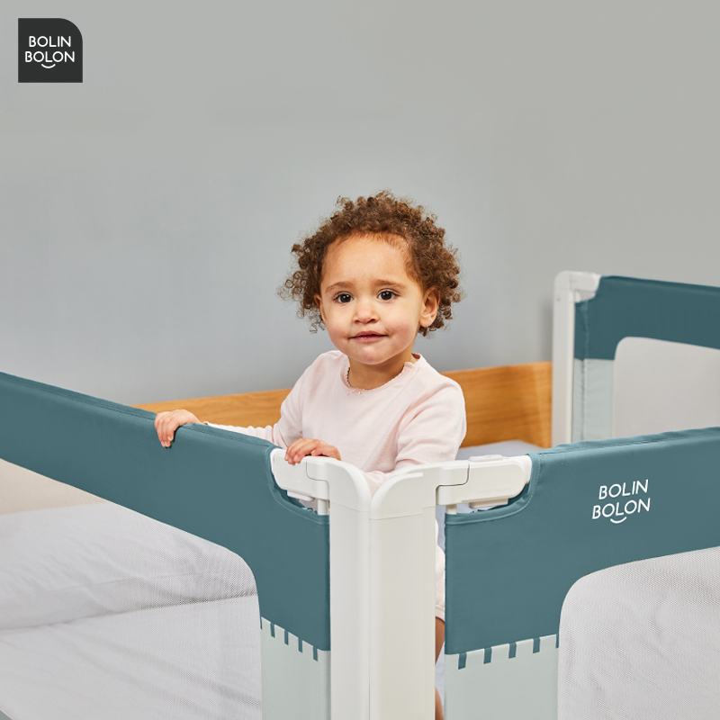 Bolin Bolon Bed Fence
