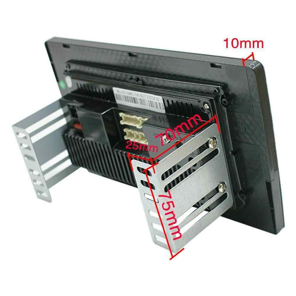 """10.1 """"أندرويد 9.1 سيارة الوسائط المتعددة MP5 لاعب لتحديد المواقع Autoradio بلوتوث واي فاي راديو ستيريو بالسيارة ميرورلينك 2Din سيارة الصوت راديو الكاميرا"""