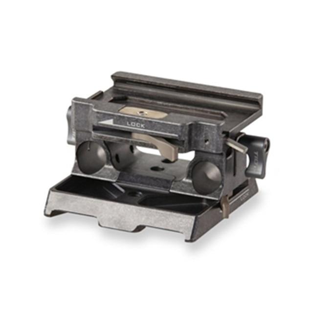 Наклонная плита TILTA TA BSP 15 G 15 мм LWS для TILTA BlackMagic BMPCC 4K, наклонная клетка Z CAM, серая или тактическая Готовая