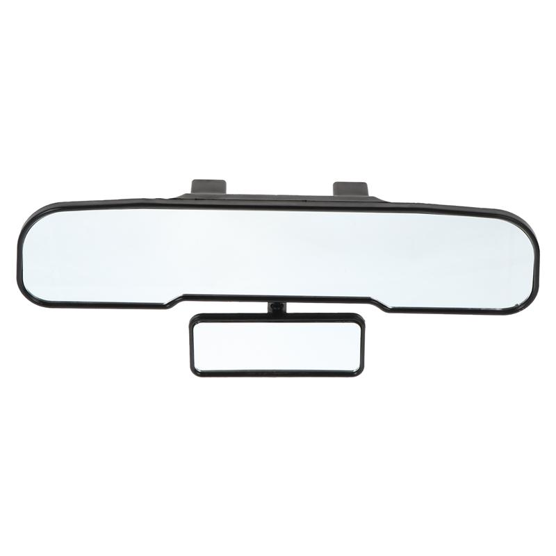 1pcs Car Safety Back Rear Seat Rearview Mirror Rear View Inside For Children Baby Kid Monitor Car Auxiliary Mirror Auto Interior