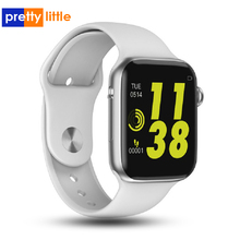 W34 Bluetooth Call Smart Watch ECG Heart Rate Monitor iwo 8 lite Smartwatch for