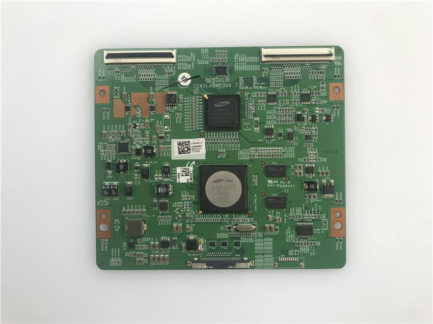 Original For Samsung S240LABMB3V0.7 T-CON BOARD UE55D8000 UE55D7000
