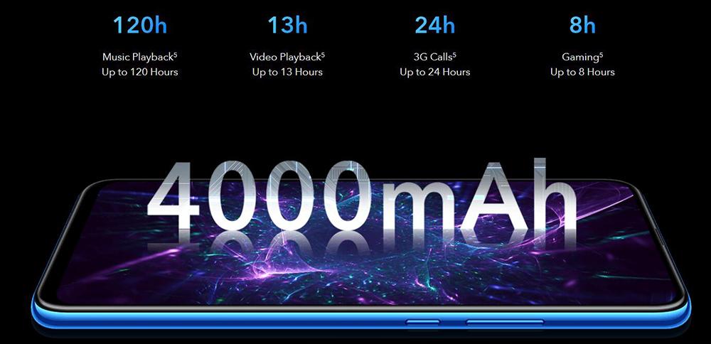 Global Version Honor 9X Smartphone Global Rom Huawei Kirin 710F Not 9Pro 48MP Triples Cam 6.59'' Mobile Phone Android 9 4000mAh (29)