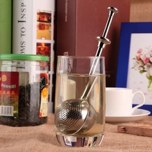 PREUP Stainless Steel Tea Mesh Teaspoon Tea Infuser Reusable Strainer Loose Tea Leaf Herbal Stainless Steel Filter Tea Strainer стоимость
