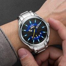 SWISH Analog Watches Men Brand Luxury Business Sports