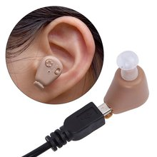 AXON K-88 Best Rechargeable In Ear Hearing Aid Audiphone Sound Voice Amplifier for Hearing Loss Elderly US/EU plug predicting noise induced hearing loss in tnb workers using gdam algo