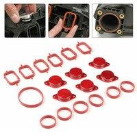 6pcs Car Diesel Swirl Flap Blank Repair Tool Part 33mm For BMW M57 M57D29-M57D30