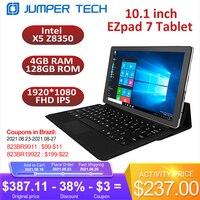 Jersey EZpad 7 2 en 1 Tablet 10,1