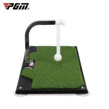 Golf swing practice equipment Indoor golf swing training 360° rotation return