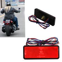 Gorąca reflektor LED tylne światło stopu światło znacznikowe przyczepa do samochodu ciężarowego motocykl tanie tanio CN (pochodzenie) as show